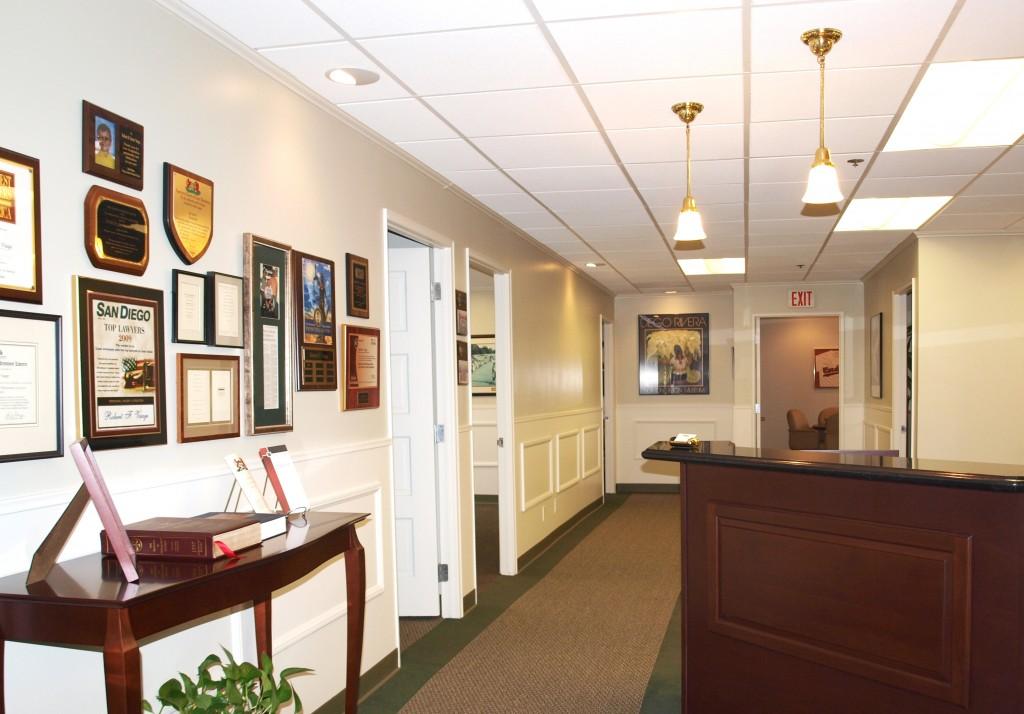 Vaage Hallway 2