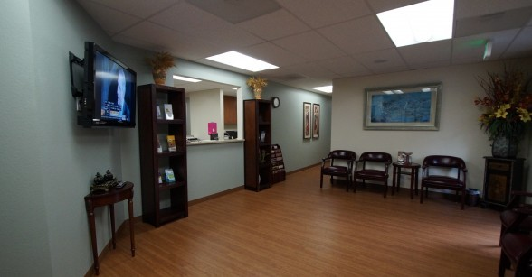 Dr. Paul Kim – Pain Treatment Center