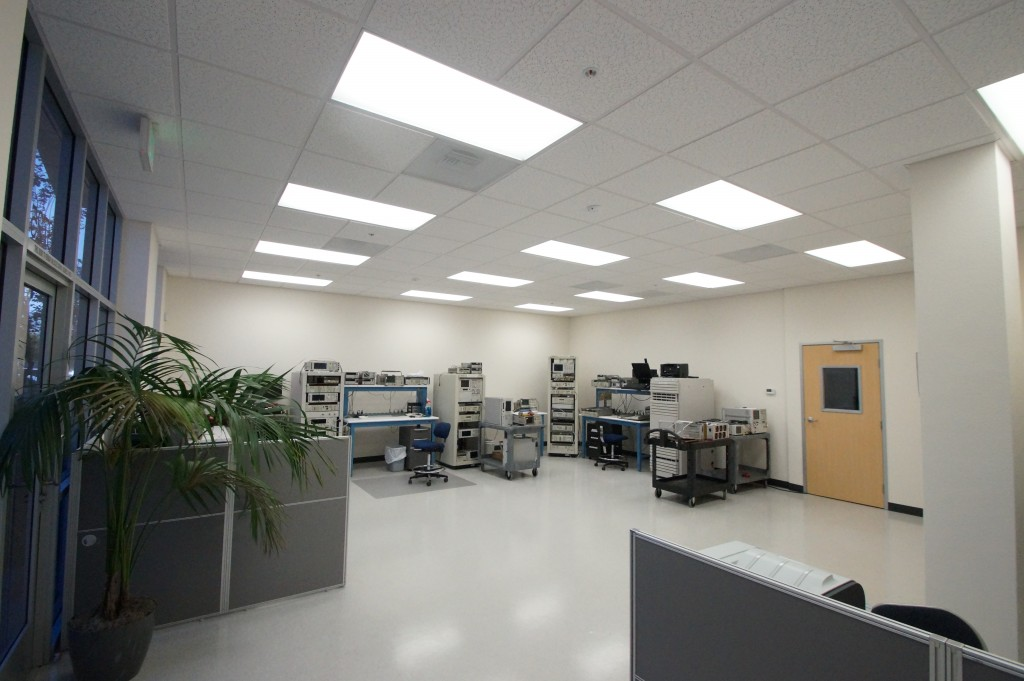 Electronic Lab 2