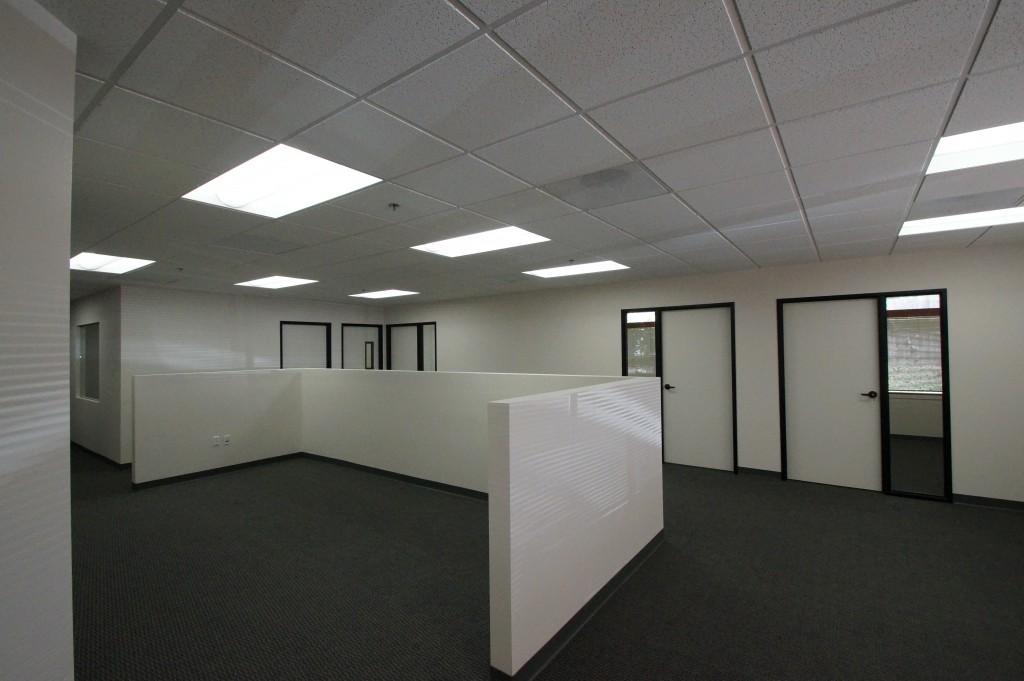 Open area 4